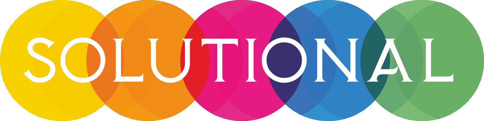 Solutional's Logo